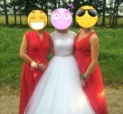 Платье- трасформер