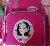 Продам портфель и сумку для девочки