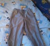Нарядные брюки на 3 года