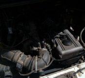 Продам двигатель от газели каменс на запчасти