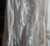 Рубашка женская 44р