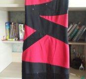 Вечернее платье 42-44р