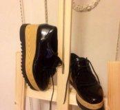 Новые ботинки срочно