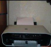 Принтер Canon pixma MP140