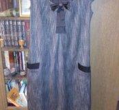 Платье для беременных 44 размер