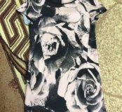 Платье итальянское iblues фирменное