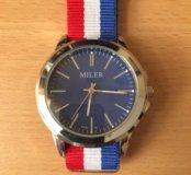 Часы мужские Miller