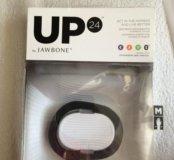 Фитнес браслет jawbone-24