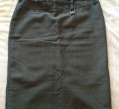 Классическая юбка ( Остин)