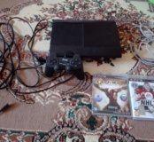 Sony PlayStation. 3 super slim 500 gb