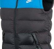 Жилетка мужская Nike оригинал