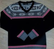 Мужской свитер dsquared