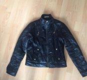 Куртка варенка
