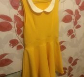 Платье (обмен)