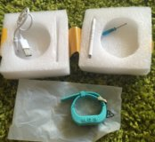 Детские умные часы с GPRS