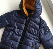 Куртка детская Tommy Hilfiger р-р 80