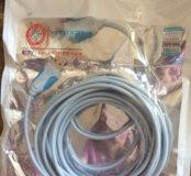 USB кабель male female 5m