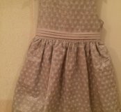 Платье mothercare 4-5 лет