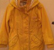 Ветровка куртка Next 3-4 года