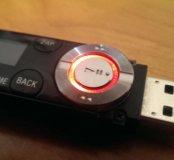MP3 плеер Sony NWZ-B142F