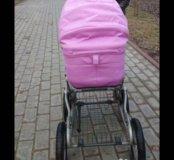 Продаю коляску inglesina