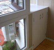 Балконы и Лоджии | Остекление Отделка Ремонт