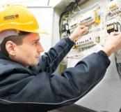 Услуги электрика, электромонтажные работы