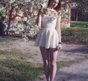H&M платье-шорты