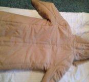 Куртка женская зимная