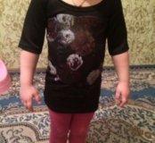 Платья для мамы и дочки одинаковые