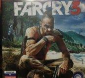 Игра на PS3  FARCRY3