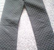 Дутики штаны