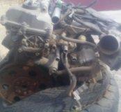 Двигатель лексус рх330