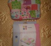 Подушка для младенца до года