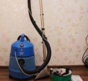 Аренда -Моющий пылесос Thomas Super 30S Aquafilter