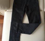 Вельветовые брюки Zara размер 128