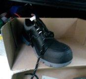 Ботинки heckel альфа про