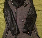 Мужское пальто Dsquared