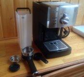 Кофемашина Philips Saeco