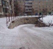 Подземный гараж 38 кв .м