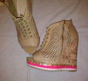 Обувь размер 37 38