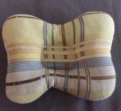 Подушка для новорожденного.