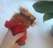 Повторяющая лошадка