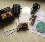 Nikon 9200
