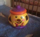 Продаю детскую музыкальную игрушку