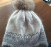 Новые тёплые шапки
