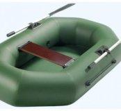Надувная лодка Аква Оптима 200