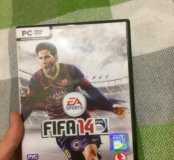 FIFA 14 на ПК