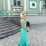 Шикарное платье для гостьи на свадьбу