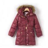 Куртка-пальто на девочку